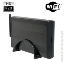 720P WiFi Internet Streaming Hidden Camera