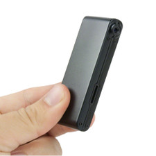 Motion Activated Slim Spy Camera