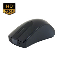 720P HD Mouse HiddeN Spy Camera