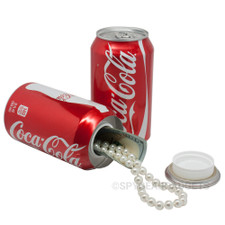 Coke Soda Can Diversion Safe