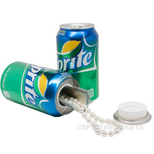 Sprite Soda Can Diversion Safe