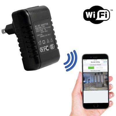 WiFi Adapter Hidden Camera