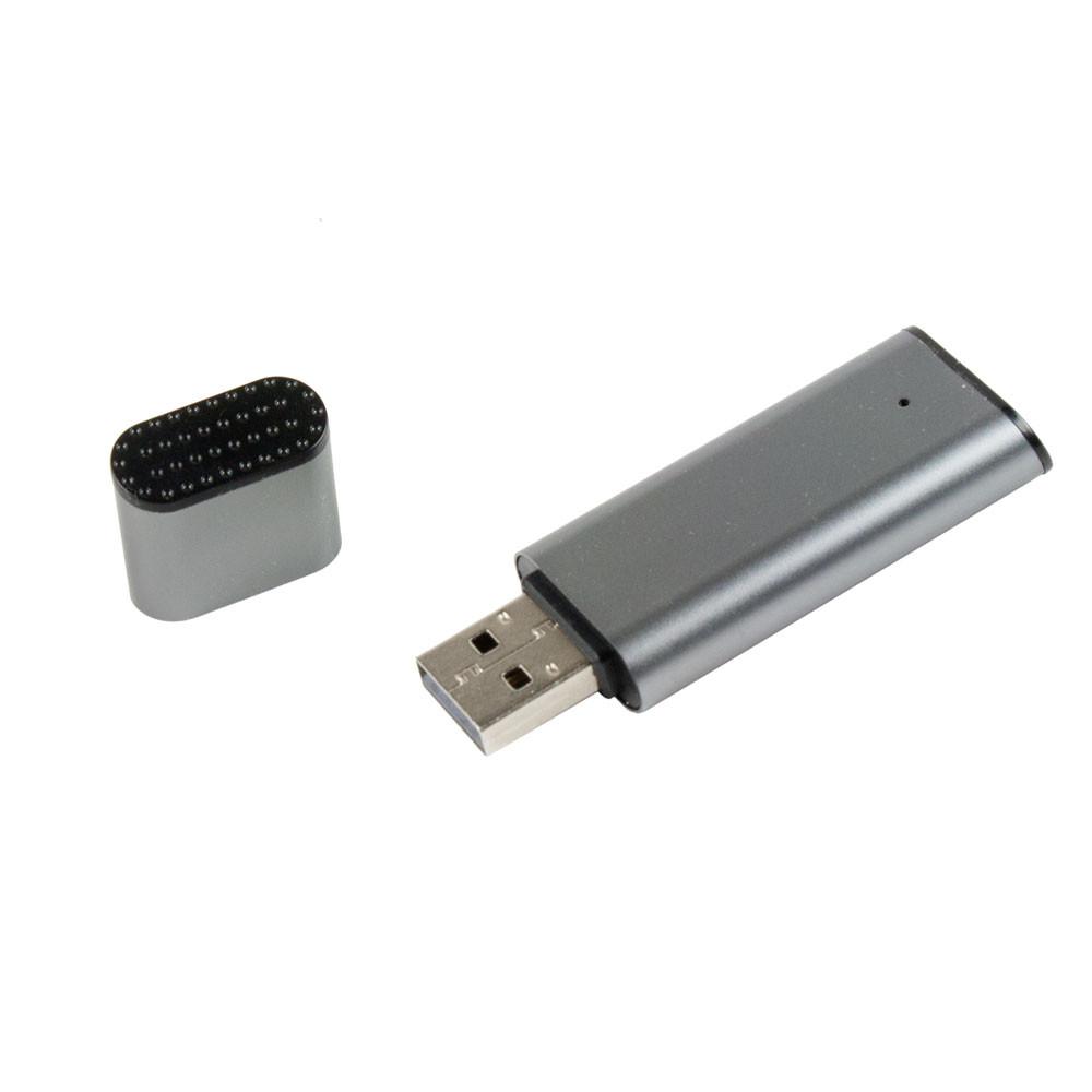 USB flash drive or flash drive 47