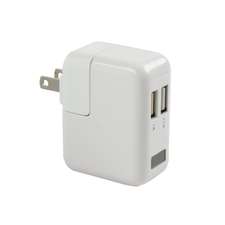 1080P HD Motion Activated USB Wall Charger Hidden Spy Camera