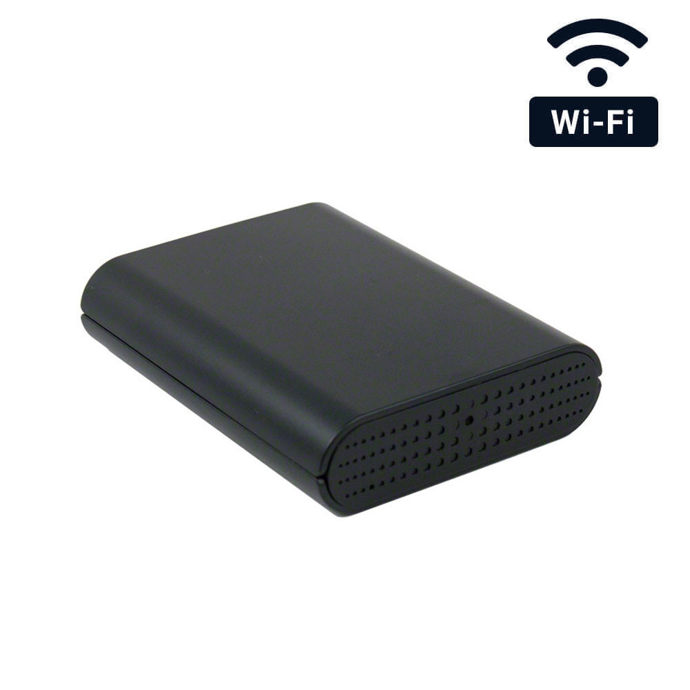 Multi-functional 720P  SPY HD Hidden Camera Power Bank Video Photo Recorder