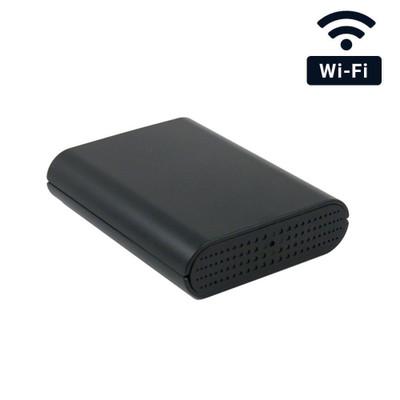 Power Bank WiFi Hidden Camera