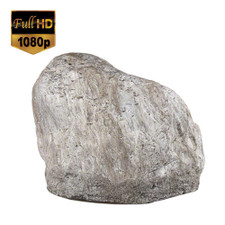 1080P HD Outdoor Rock Hidden Camera
