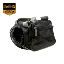 1080P HD Motion Activated Cooler Bag Hidden Camera with 1 Year Battery