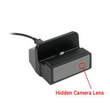 1080P Full HD Motion Activated Charger Dock Hidden Camera