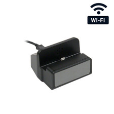 WiFi Streaming Charger Dock Hidden Camera