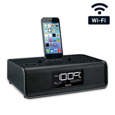 WiFi Streaming Hidden Camera Docking Station