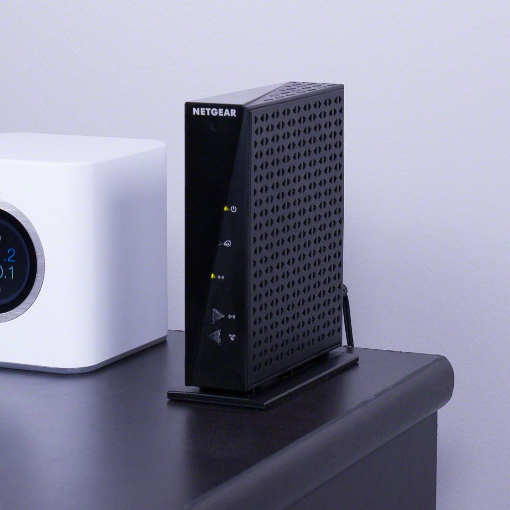 Wireless Router Hidden Camera