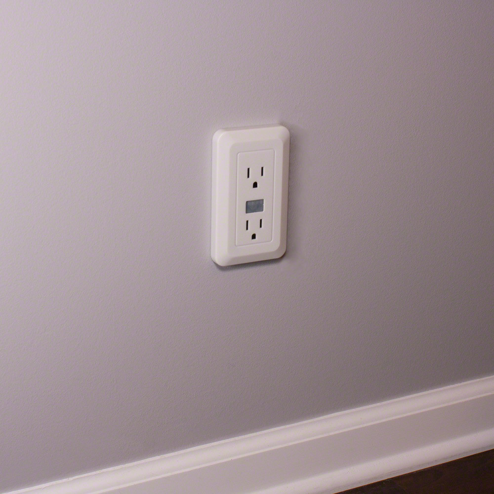 WiFi Wall Outlet Hidden Camera