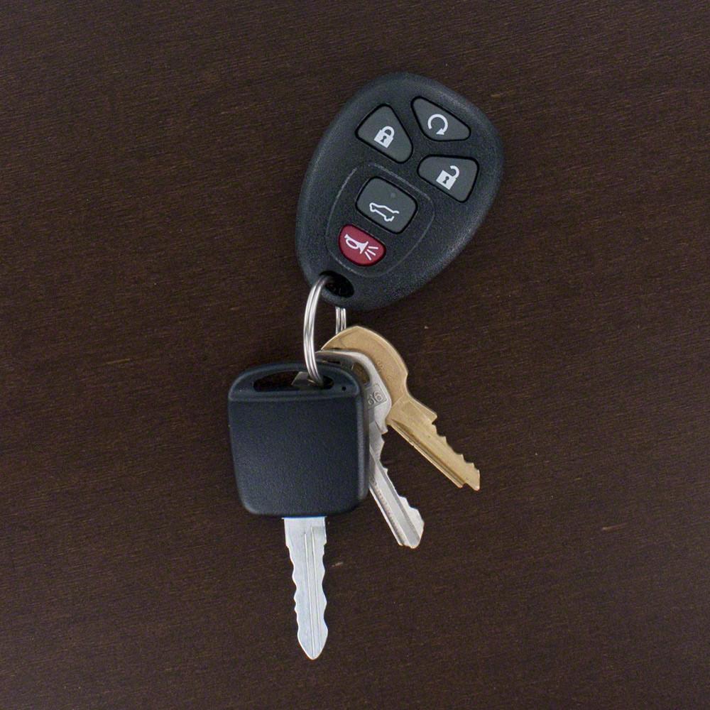 Audio Recorder Key