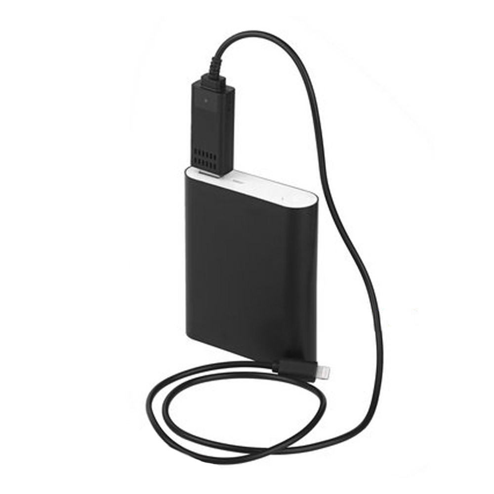 WiFi Power Cord Hidden Camera