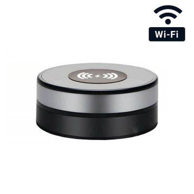 WiFi Wireless Charger Hidden Camera