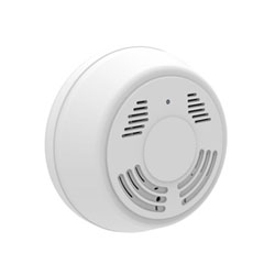 1080P HD Smoke Detector Hidden Camera