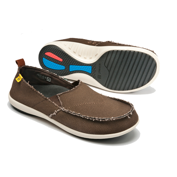 06c2c4c4916 Spenco Men Shoes SIESTA (men) Color Java 39453