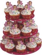 Cupcake Party Kit Pirates & Fairies