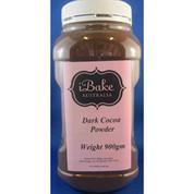 Dark Cocoa Powder 900g