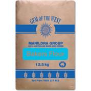 Manildra Bakers Flour 12.5kg