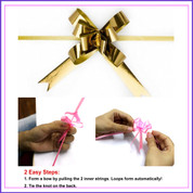 Pull Bows 32mm