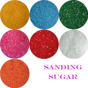 Sanding Sugar 95g