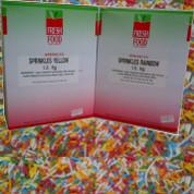 Sprinkles 1.5kg