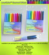 Gourmet Writer Pens (10 Pack)