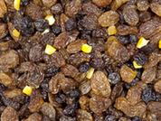 Dried Mixed Fruit 12.5kg
