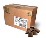 Nestle Royal Dark Couverture Chocolate 15kg