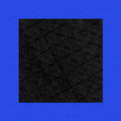 Masonite Boards Square Black (5-Pack)
