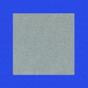 Masonite Boards Square Silver (5 Pack)