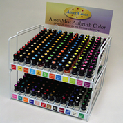 AmeriMist Airbrush Sheen Colour 18.42g