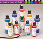 AmeriMist Airbrush Colour 128g