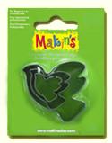 Makins Cutter Set 3pc Dove