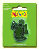 Makins Cutter Set 3pc Angel
