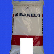 Bakels  White Mud Cake Mix 15kg