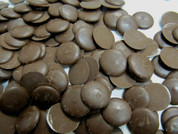 CPA Chocolate Buttons Dark Compound 15kg