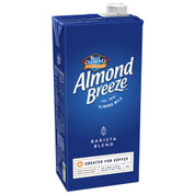 Blue Diamond Almond Milk Barista 12 x 1lt