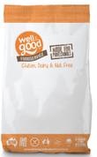 Well & Good White Mud Cake Mix Gluten Free 5kg