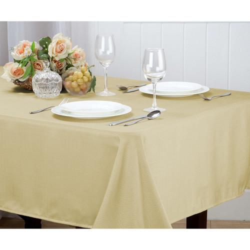 Matilda Geometric Jacquard Fabric Tablecloth Rectangle