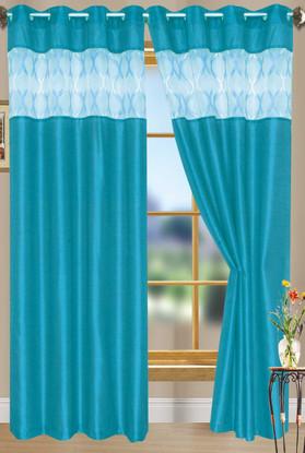 Bali Faux Silk Curtain Panel 2 Pack 54 Quot X84 Quot Linen Store