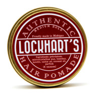 Lockhart's Medium Pomade