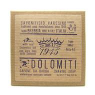 Saponificio Varesino Dolomiti Shave Soap