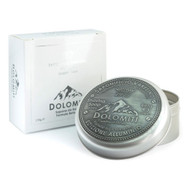 Saponificio Varesino Dolomiti Shave Soap in a tin