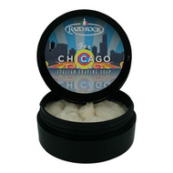 RazoRock For Chicago Shave Soap
