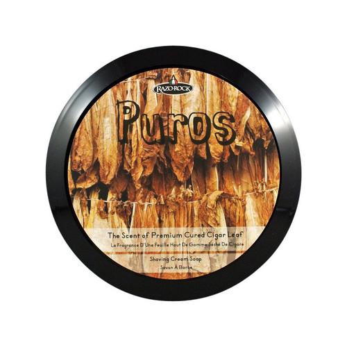 Razorock Puros Shave Cream