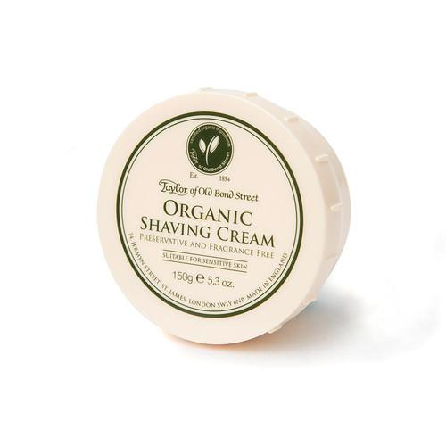 Taylor of old Bond St. Organic Shave Cream Bowl