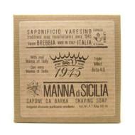 Saponificio Varesino Manna di Sicilia